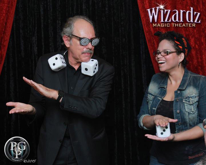 Wizardz